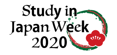 Study in Japan Week 2020
